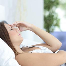 Betacur bei Kopfschmerzen